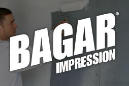 Bagar impression
